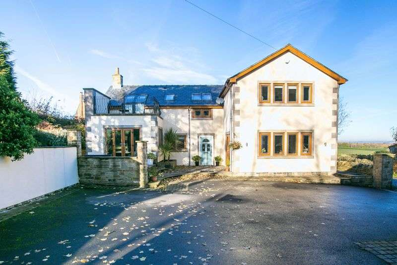5 Bedrooms Detached House for sale in The Old School House, Winstanley Road, Billinge, WN5 7XD