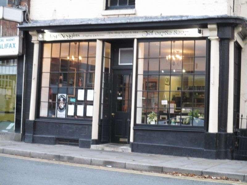 Property for sale in Leasehold hog roast cafe / sandwich shop