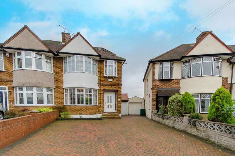 5 Bedrooms House for sale in Uplands Road, East Barnet, EN4