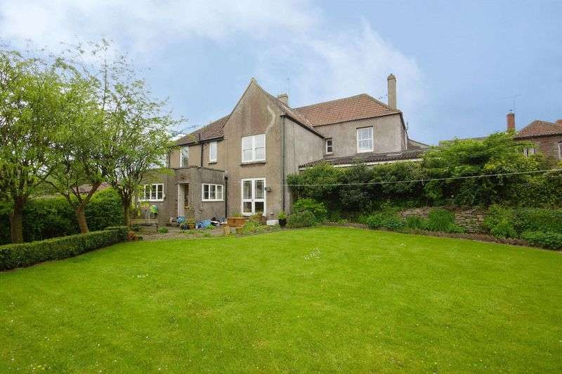 3 Bedrooms Cottage House for sale in The Old Mill, 32 Mill Lane, Frampton Cotterell, Bristol BS36 2AA