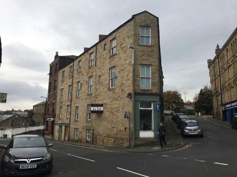 1 Bedroom Apartment Flat for sale in Westgate Lofts, 78 Old Westgate, Dewsbury
