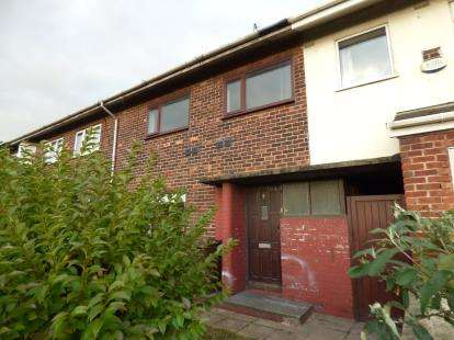 3 Bedrooms Terraced House for sale in Crosby Road South, Seaforth, Liverpool, Merseyside, L21