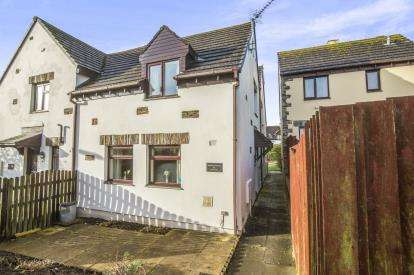 2 Bedrooms Terraced House for sale in Padstow, Cornwall, Padstow