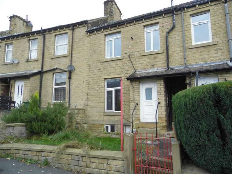 3 Bedrooms Property for sale in 41, Tanfield Road, Birkby, Huddersfield