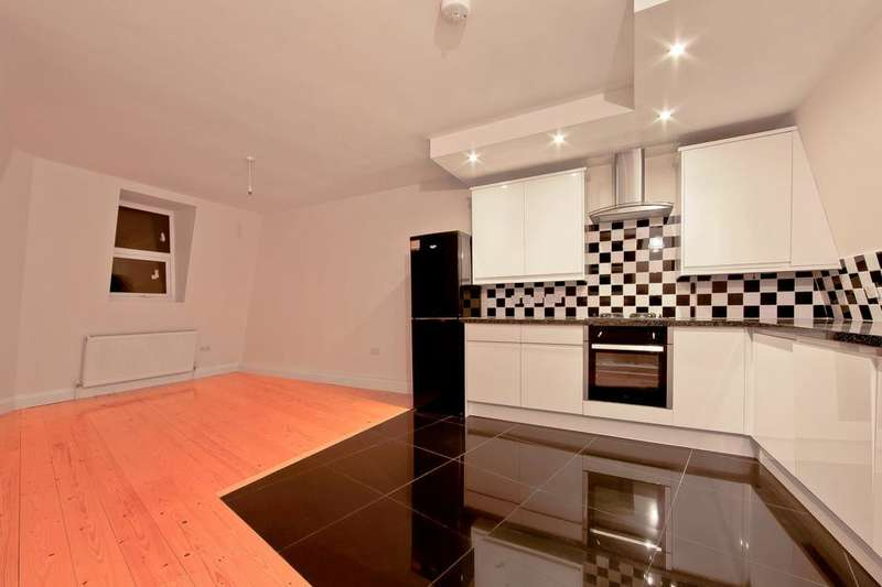 2 Bedrooms Flat for sale in Norwood high street, West Norwood SE27