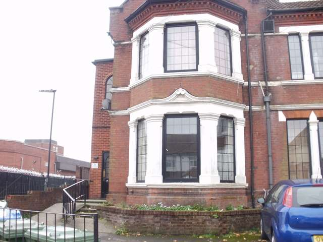 7 Bedrooms Flat for rent in Brookvale Road, Highfield, Southampton