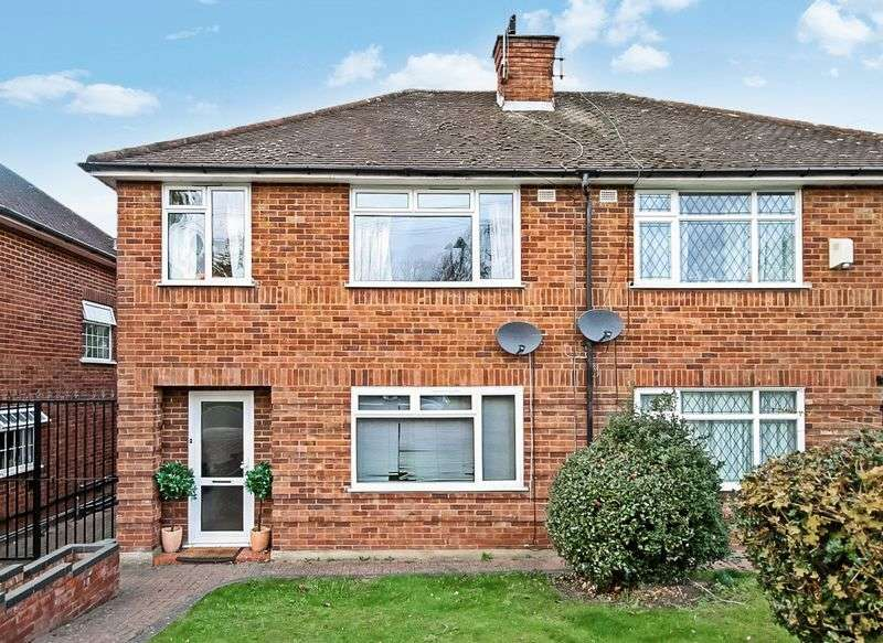 3 Bedrooms Semi Detached House for sale in West Ridge Gardens, Greenford