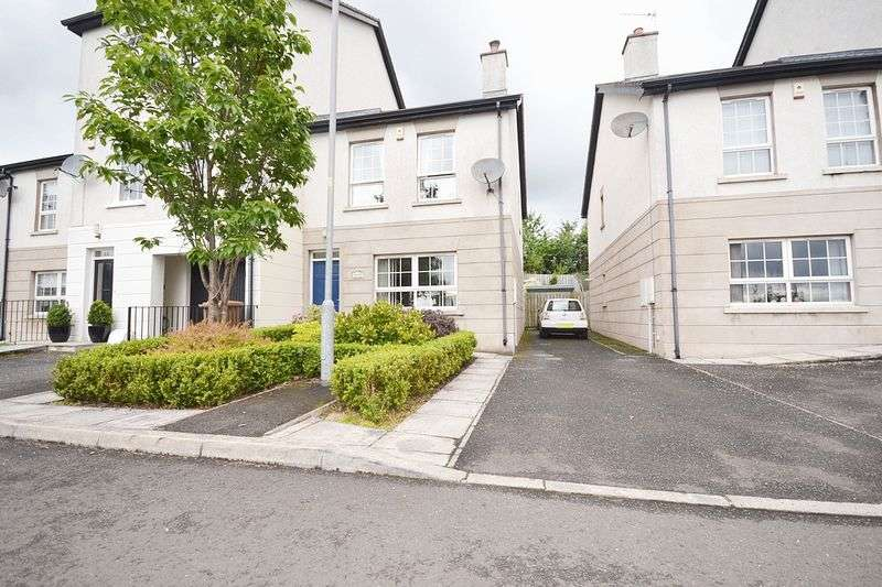 3 Bedrooms House for sale in Old Shore Road, Carrickfergus