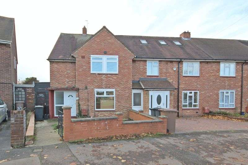 4 Bedrooms House for sale in Round Green