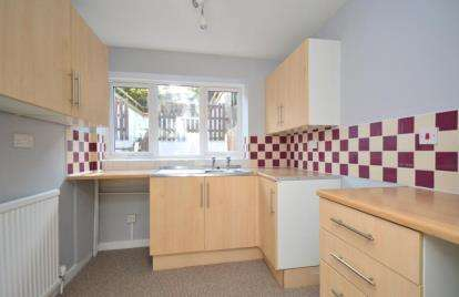 2 Bedrooms Terraced House for sale in Whiteways Grove, Sheffield, South Yorkshire