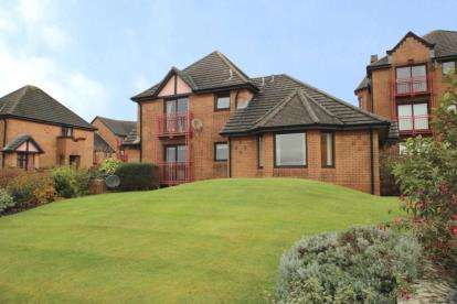 1 Bedroom Bungalow for sale in Curlinghall, Largs