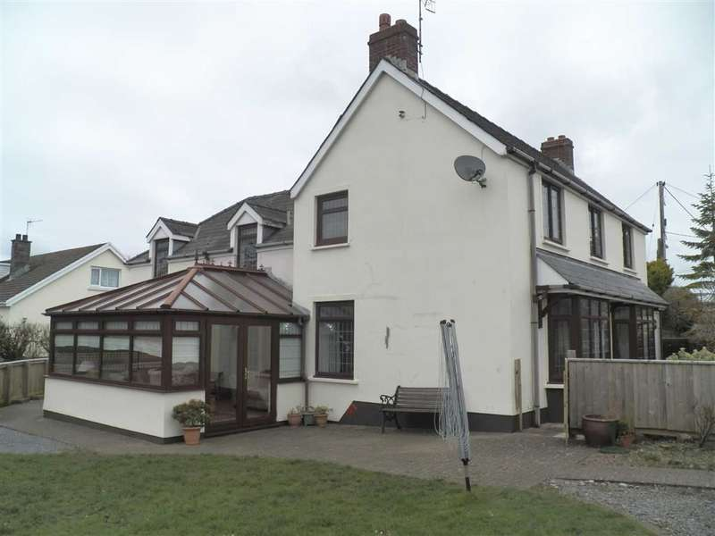 4 Bedrooms Property for sale in The Ridgeway, Saundersfoot