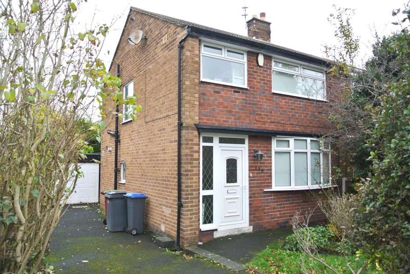 3 Bedrooms Semi Detached House for sale in Hawes Side Lane, Blackpool, FY4 4AA