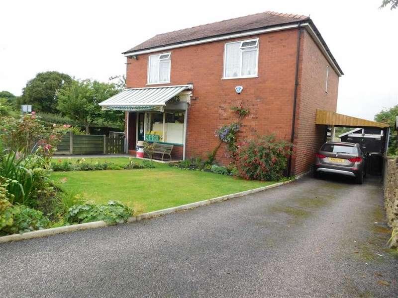 4 Bedrooms Property for sale in Windlehurst Road, Marple, Stockport