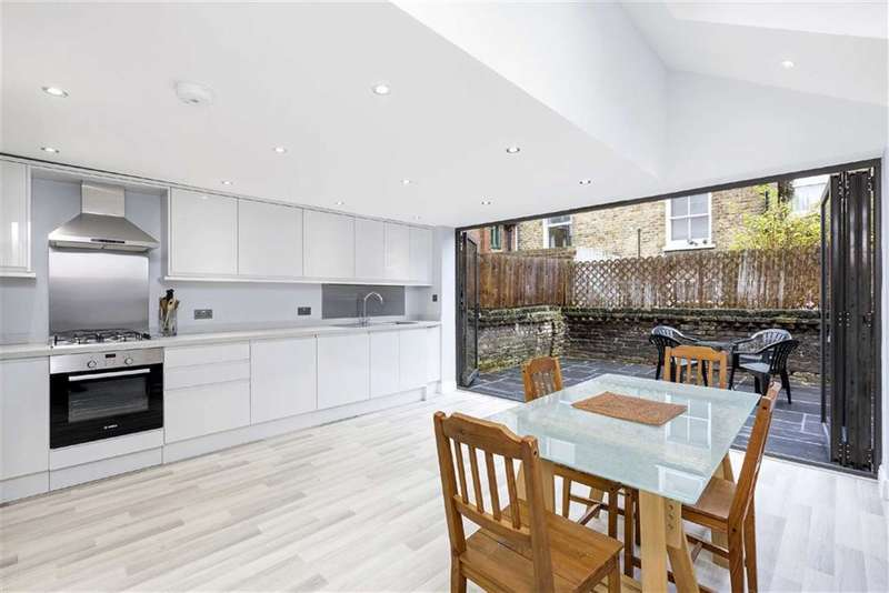 3 Bedrooms House for sale in Linom Road, London