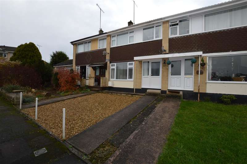 3 Bedrooms Property for sale in Ashleigh Close, Paulton