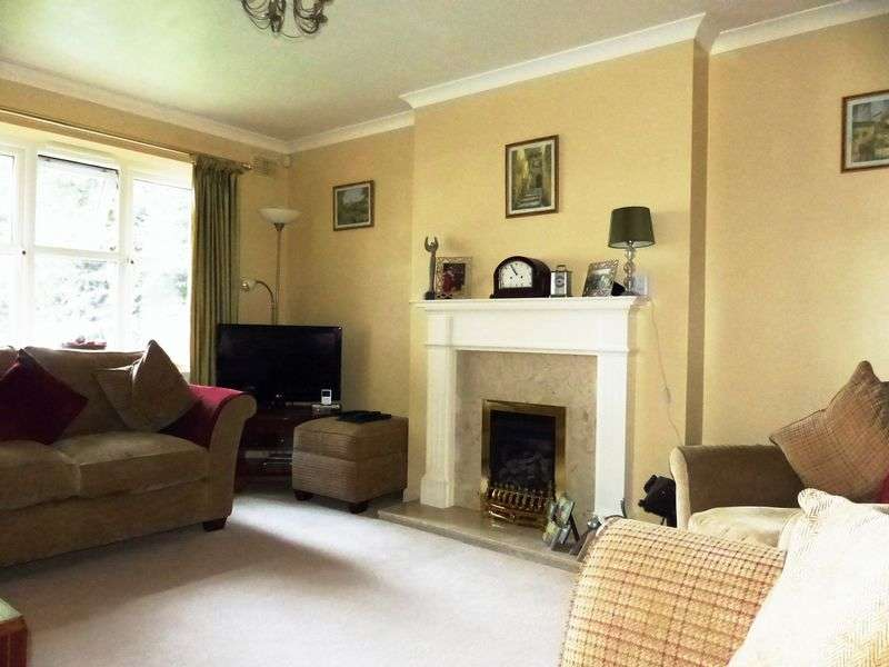 2 Bedrooms Terraced House for sale in Ashfield, Sturton By Stow