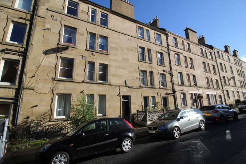 1 Bedroom Flat for sale in Wardlaw Place, Edinburgh, EH11