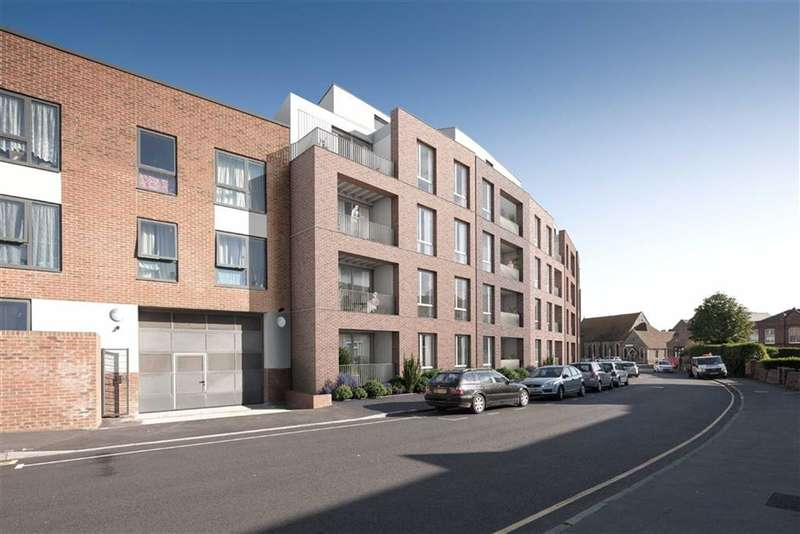 1 Bedroom Property for sale in Sutton Park Road, Seaford, East Sussex