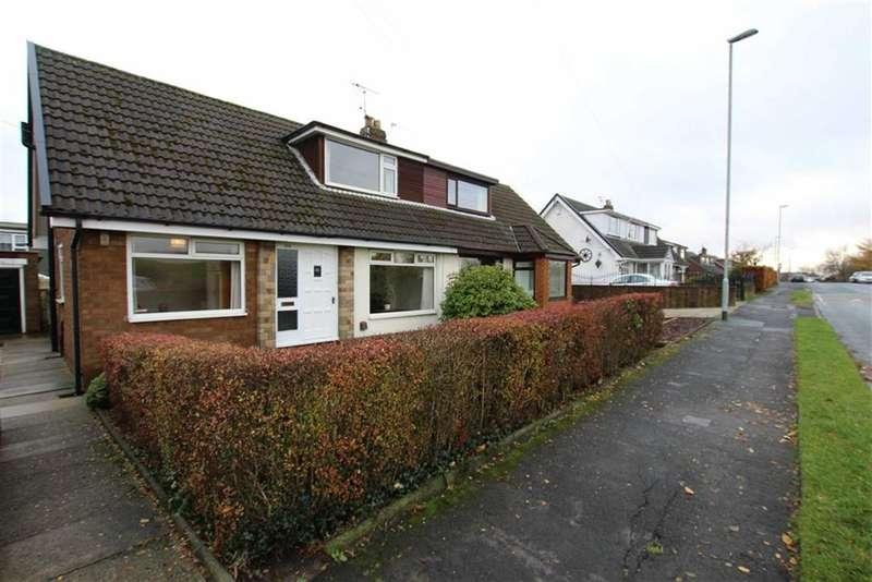 3 Bedrooms Property for sale in Kiln Lane, Milnrow
