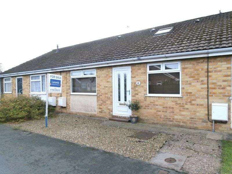 4 Bedrooms Bungalow for sale in Glebelands, Burton Pidsea,