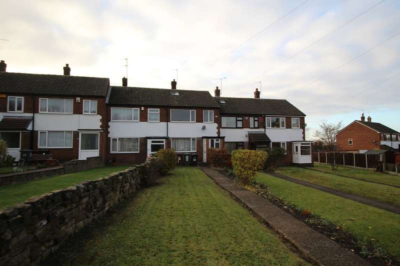 3 Bedrooms Property for sale in Wesley Street, Leeds, LS11