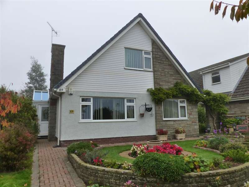 4 Bedrooms Detached House for sale in Sandy Lane, Caldicot