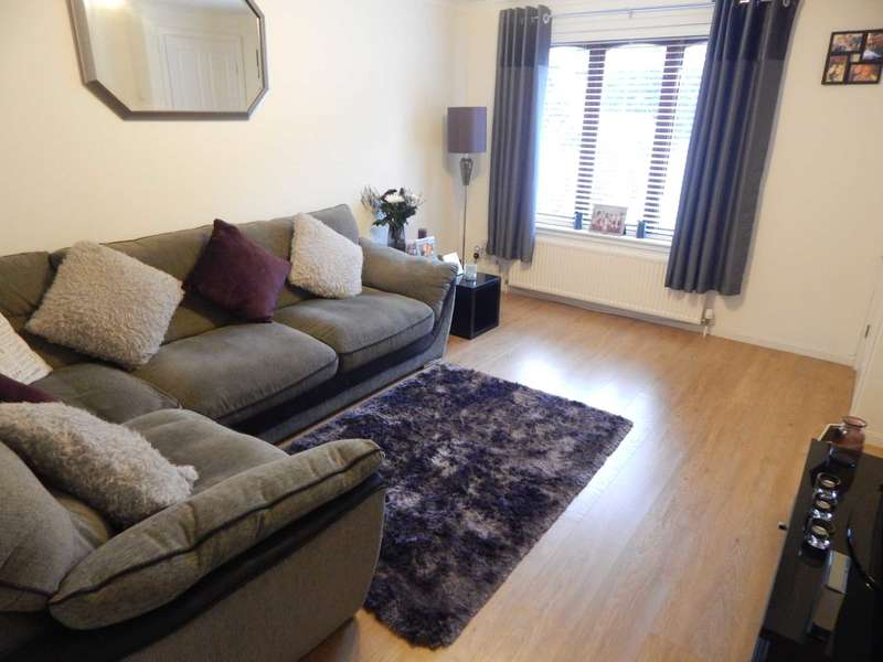 2 Bedrooms Terraced House for sale in Parkvale Avenue, Erskine