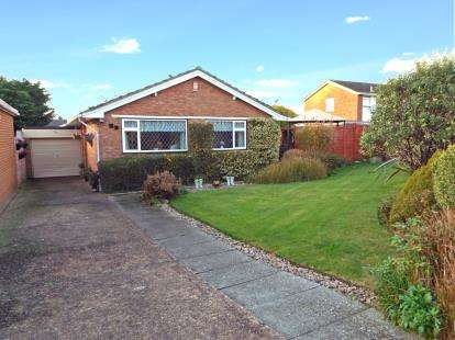 3 Bedrooms Bungalow for sale in Feniton, Honiton, Devon