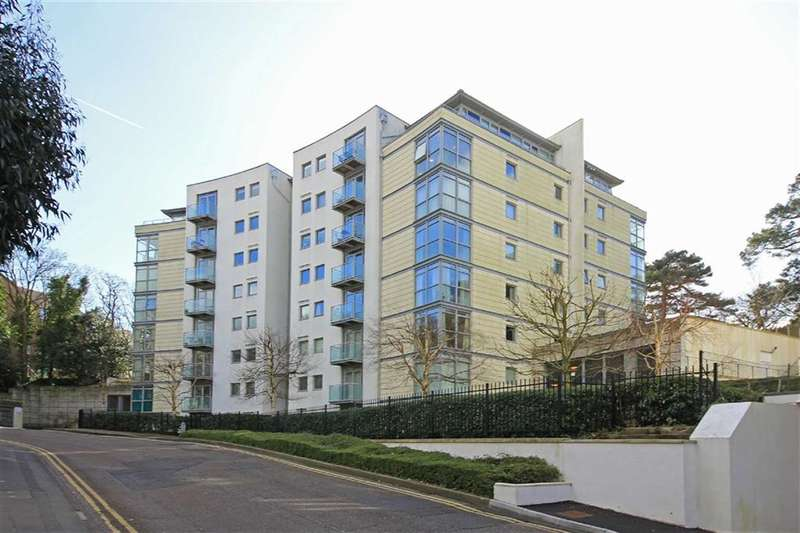 2 Bedrooms Property for sale in The Pinnacle, Bournemouth, BH1