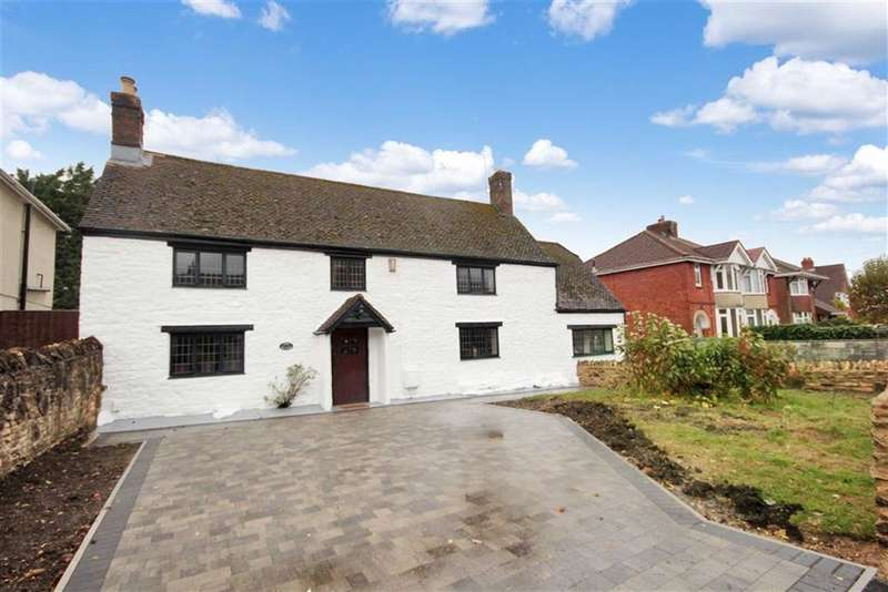 5 Bedrooms Property for sale in Wroughton, Wiltshire
