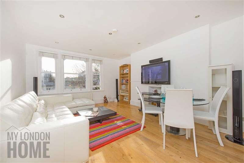 2 Bedrooms Property for sale in 31 Abercorn Place, St Johns Wood, London, NW8