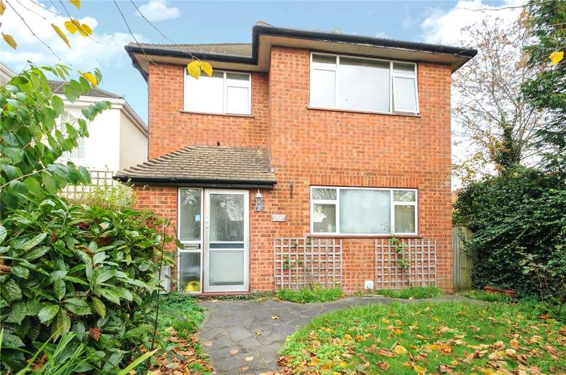 4 Bedrooms House for sale in Newdigate Road, Harefield, Uxbridge, Middlesex, UB9
