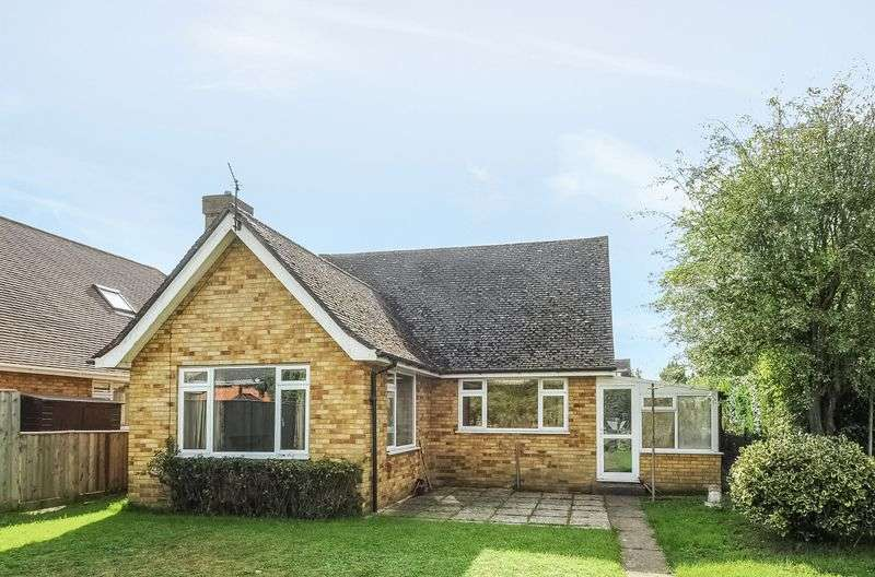 3 Bedrooms Detached House for sale in Galley Field, Abingdon