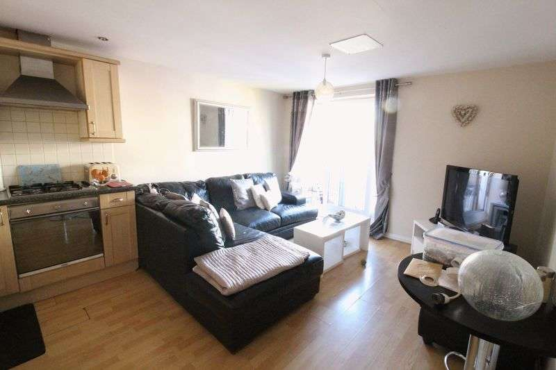 2 Bedrooms Flat for sale in Elm Grove, Southsea