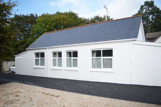 3 Bedrooms Detached Bungalow for sale in Millpond Avenue, Hayle, Cornwall