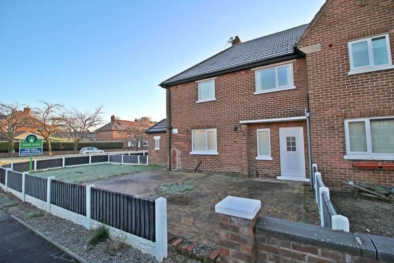 3 Bedrooms Property for sale in Richmond Avenue, Burscough, Ormskirk, L40