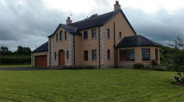 4 Bedrooms Detached House for sale in Ballyagan Road, Garvagh, COLERAINE, County Londonderry