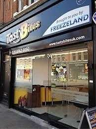 Shop Commercial for sale in Mitcham road, ,Tooting Broadway, Tooting