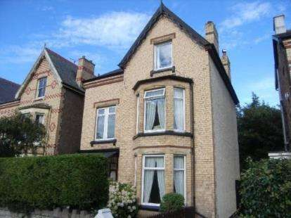 6 Bedrooms Detached House for sale in Abergele Road, Colwyn Bay, Conwy, LL29