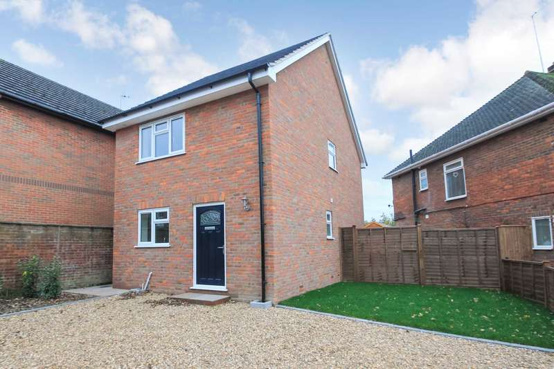 3 Bedrooms Detached House for sale in Christchurch Road, Tring