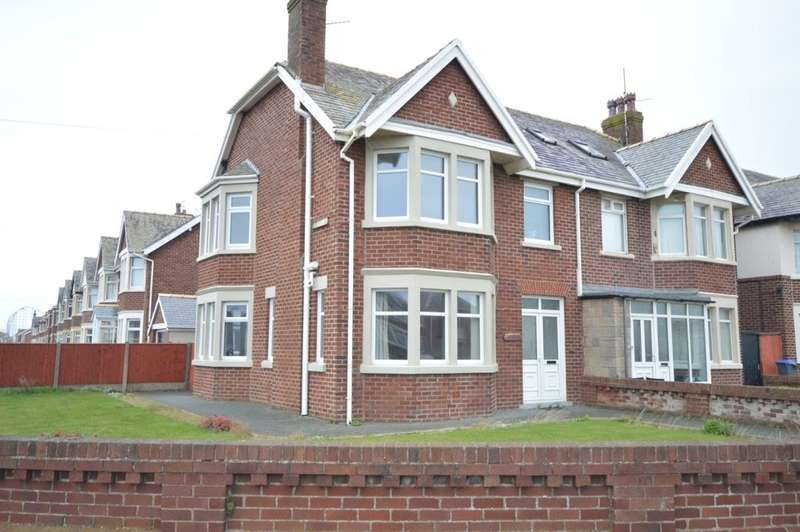 3 Bedrooms Semi Detached House for sale in Bosworth Place, South Shore