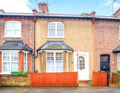 3 Bedrooms Terraced House for sale in Benskin Road, Watford, Hertfordshire
