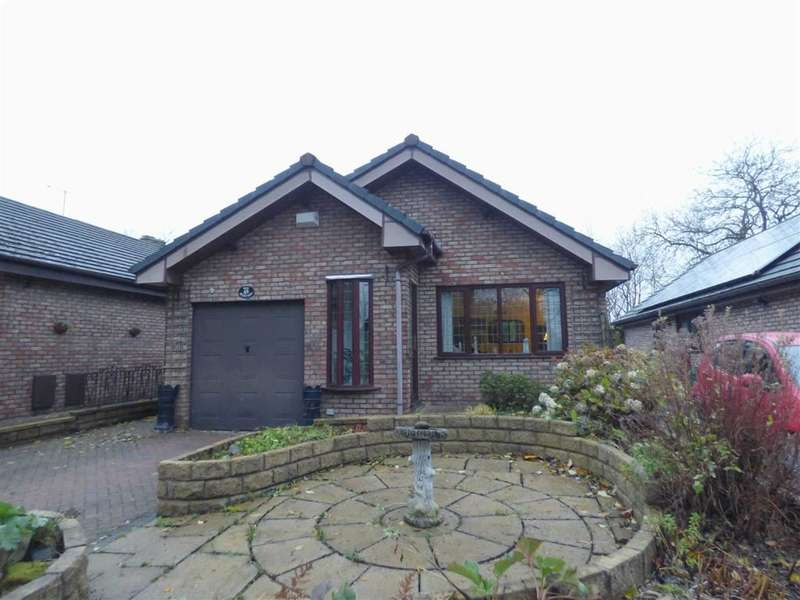 2 Bedrooms Property for sale in The Manse, Mossley, Ashton-under-lyne, Lancashire, OL5
