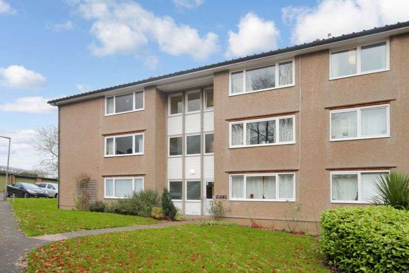 2 Bedrooms Flat for sale in Tudor Road, St Albans