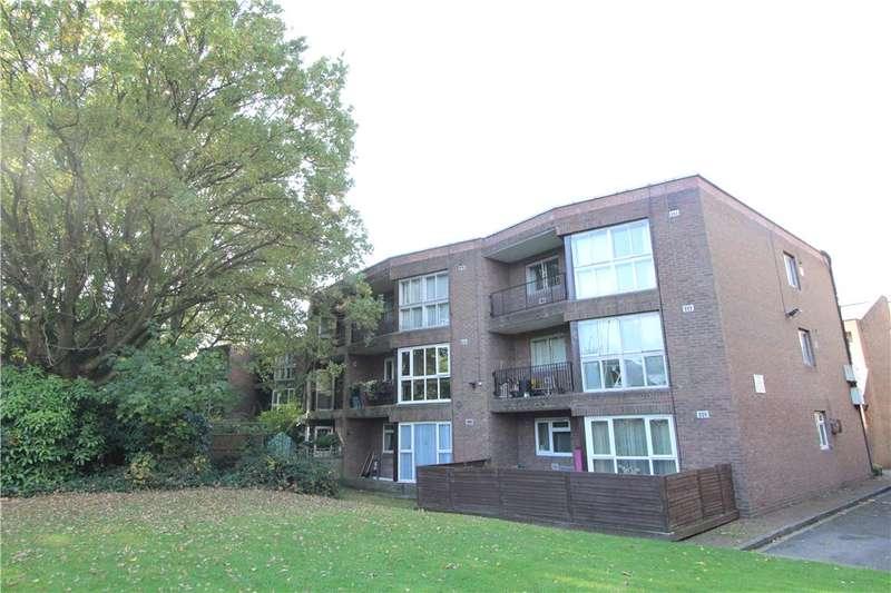 1 Bedroom Maisonette Flat for sale in Garrick Close, London, W5