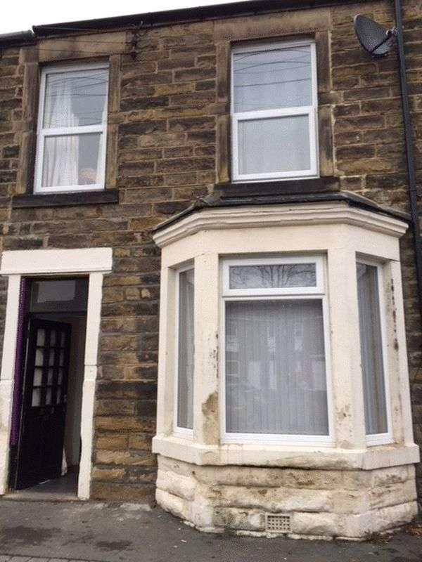 2 Bedrooms Terraced House for sale in Front Street, Washington