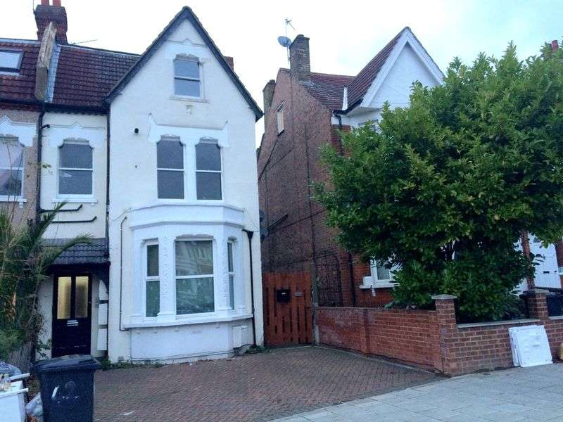 Land Commercial for sale in Baldry Gardens, London