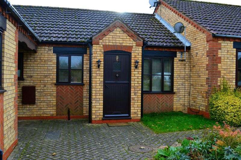 1 Bedroom Bungalow for sale in Ridge View, FILLINGHAM