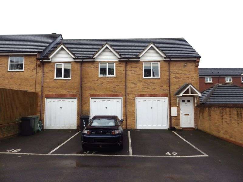 2 Bedrooms Flat for sale in Champs Sur Marne, Bradley Stoke